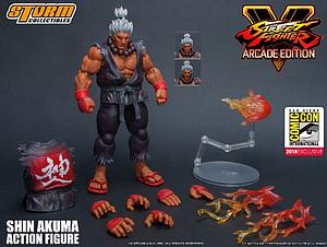 Akuma (San Diego Comic Con 2018 Exclusive)