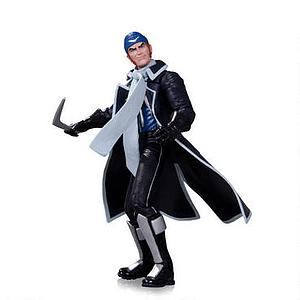DC Collectibles New 52 Super Villains Suicide Squad: Captain Boomerang