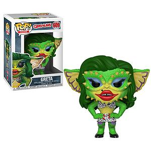 Pop! Movies Gremlins Vinyl Figure Greta #609