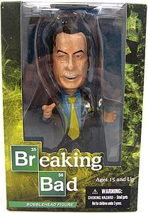 "Toys Breaking Bad 6"" Bobblehead: Saul Goodman"