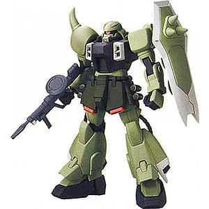 Gundam High Grade Gundam Seed 1/144 Scale Model Kit: #18 Zaku Warrior ZGMF-1000