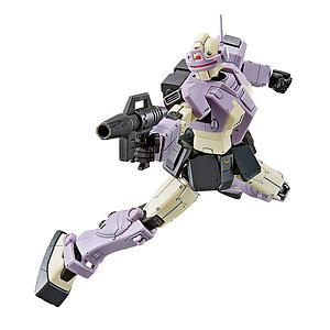 Gundam High Grade Gundam The Origin 1/144 Scale Model Kit: GM Intercept Custom