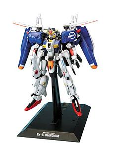 Gundam Master Grade 1/100 Scale Model Kit: MSA-0011 (Ext) Ex-S Gundam