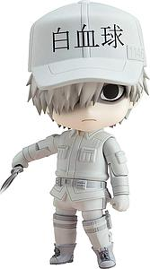 Nendoroid Cells at Work! White Blood Cell (Neutrophil) #979