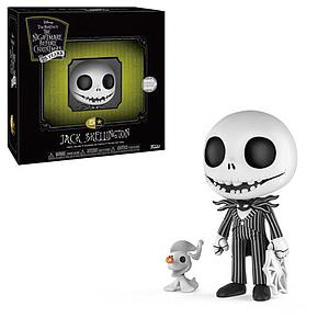 5 Star Disney The Nightmare Before Christmas Vinyl Figure Jack Skellington