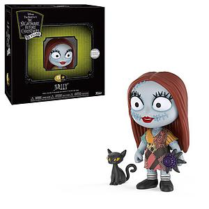 5 Star Disney The Nightmare Before Christmas Vinyl Figure Sally