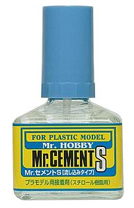 Mr. Cement S (MC129)