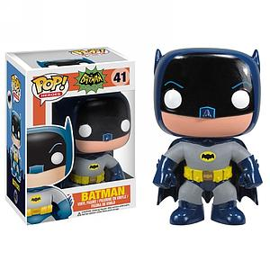 Pop! Heroes DC Vinyl Figure Classic Batman (1966) #41