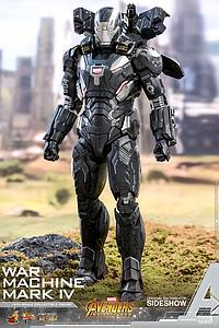 War Machine Mark IV (MMS499D26)