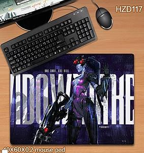 "Overwatch Mega MousePad Widowmaker (24x16"")"