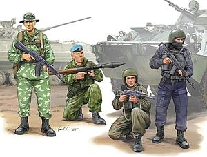Russian Special Operation Force  (00437)