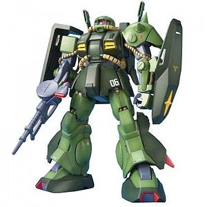 Gundam Master Grade 1/100 Scale Model Kit: RMS-106 Hi-Zack