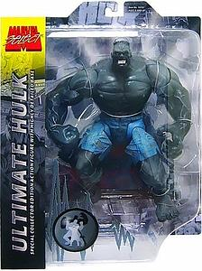 Marvel Select 8 Inch: Ultimate Hulk (Grey)