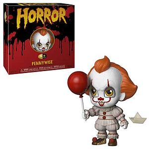 5 Star Horror IT Vinyl Figure Pennywise
