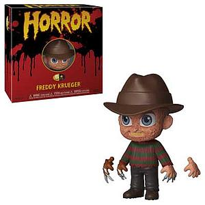 5 Star Horror A Nightmare on Elm Street Vinyl Figure Freddy Krueger
