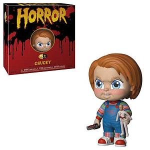 5 Star Horror Child's Play Vinyl Figure Chucky