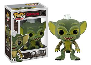 Pop! Movies Gremlins Vinyl Figure Gremlins #06 (Vaulted)