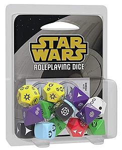 Star Wars: Roleplaying Dice Set