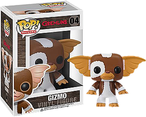 Pop! Movies Gremlins Vinyl Figure Gizmo #04