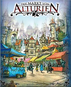 The Market of Alturien