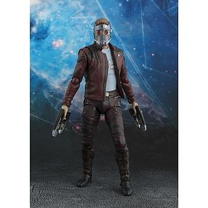 Star-Lord & Explosion Set