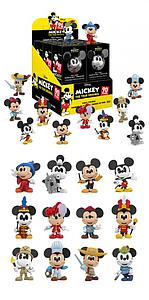 Mystery Minis Blind Box: 90th Anniversary Mickey Mouse (1 Pack)