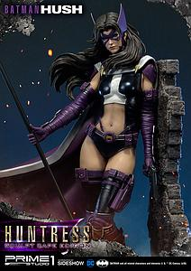 Huntress (Sculpt Cape Edition Exclusive)