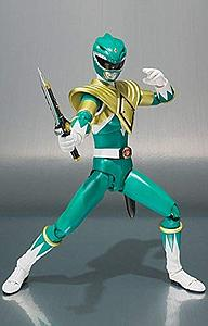 Green Ranger - SDCC 2018 Event Exclusive