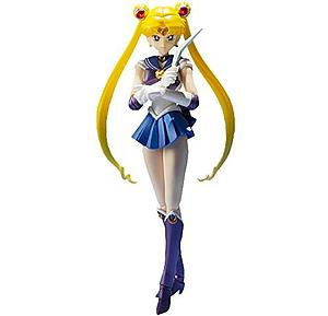 Nise Sailor Moon (Imposter Version) SDCC 2015 Exclusive