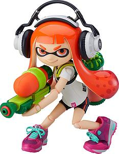 Splatoon Girl #400