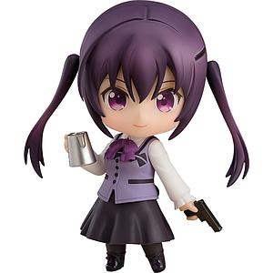 Nendoroid Is the Order a Rabbit Rize #992