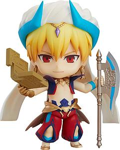 Nendoroid Fate/Grand Order Caster/Gilgamesh Ascension Ver. #990-DX