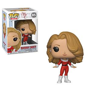 Pop! Rocks Vinyl Figure Mariah Carey #85