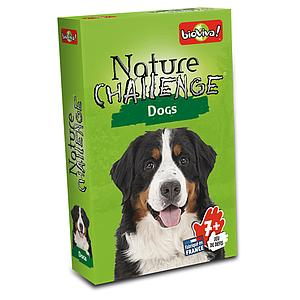 Nature Challenge - Dogs