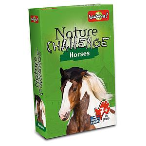Nature Challenge - Horses