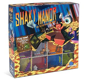 Shaky Manor