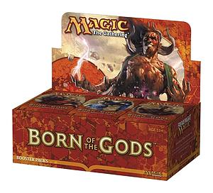 Magic the Gathering: Born of the Gods - Booster Box