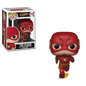 Pop! Television The Flash Vinyl Figure The Flash #713