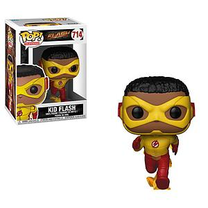 Pop! Television The Flash Vinyl Figure Kid Flash #714