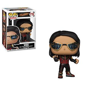Pop! Television The Flash Vinyl Figure Vibe #715