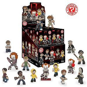 Mystery Minis Blind Box: IT 2018 (12 Packs)