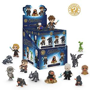Mystery Minis Blind Box: Fantastic Beasts: The Crimes of Grindelwald (1 Pack)