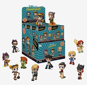 Mystery Minis Blind Box: DC Bombshells Specialty Series (1 Pack)