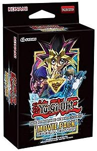 YuGiOh Trading Card Game: The Dark Side of Dimensions Movie Pack - Special Edition