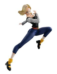 Android 18 Ver. IV