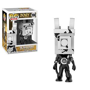 Pop! Games Bendy and the Ink Machine Vinyl Figure The Projectionist #390