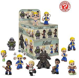 Mystery Minis Blind Box: Fallout Series 2 (1 Pack)