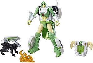 Transformers Generations: Deluxe Class Greenlight (Exclusive)