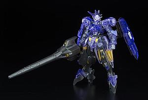 Gundam High Grade Iron-Blooded Orphans 1/144 Scale Model Kit: Gundam Kimaris Vidar (Clear Color) Limited Item