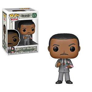 Pop! Movies Trading Places Vinyl Figure Billy Ray Valentine #674